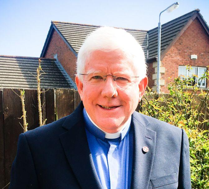 Tom McKnight Minister